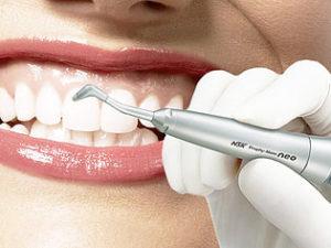 Профилактика зубов в Минске